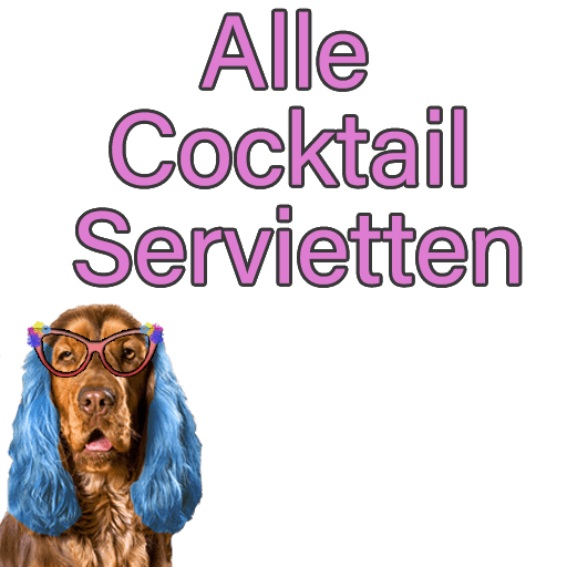 Alle Cocktail