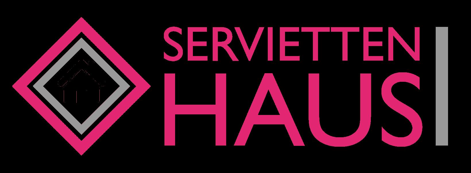 ServiettenHaus-Logo